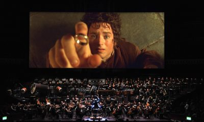 LORD OF THE RINGS IN CONCERT и KEEN ACTS отлагат шоуто за 2021 253