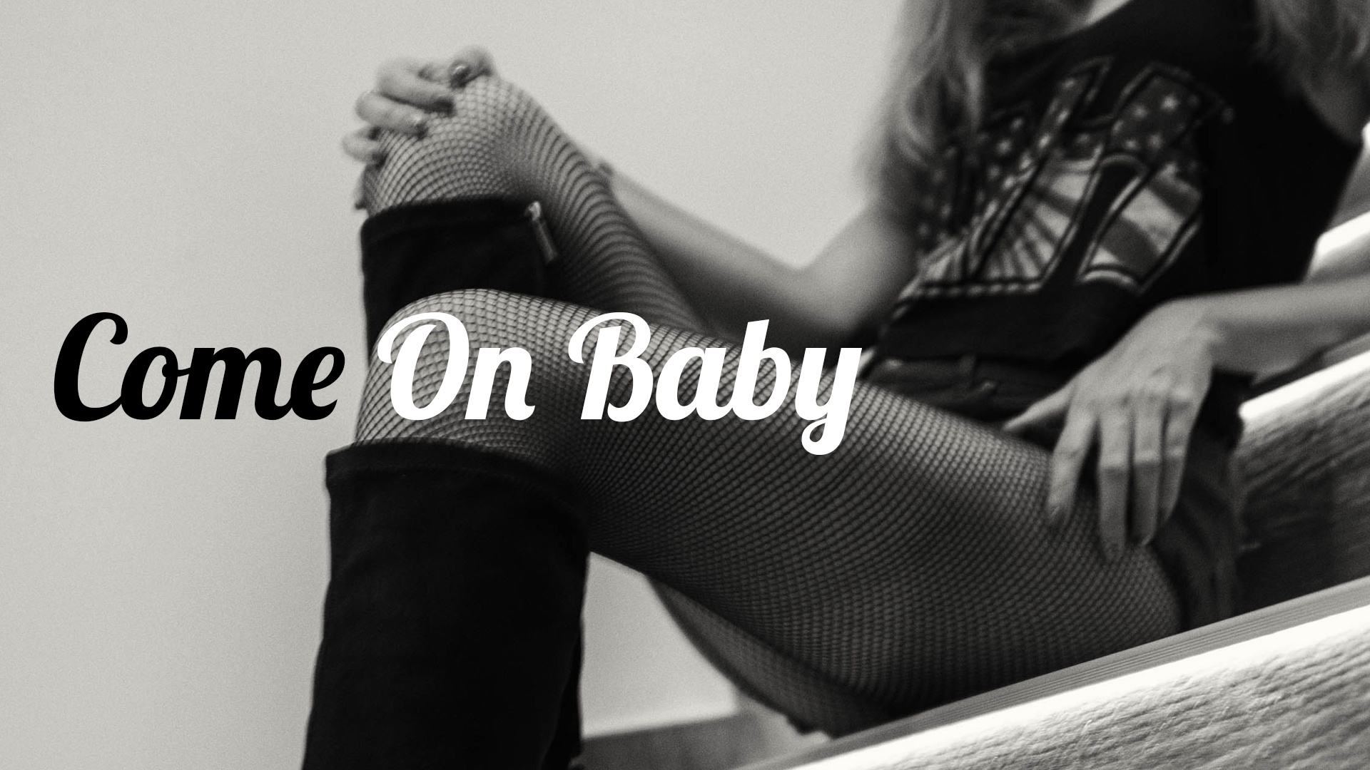 """Danny L представи """"Come On Baby"""" 141"""