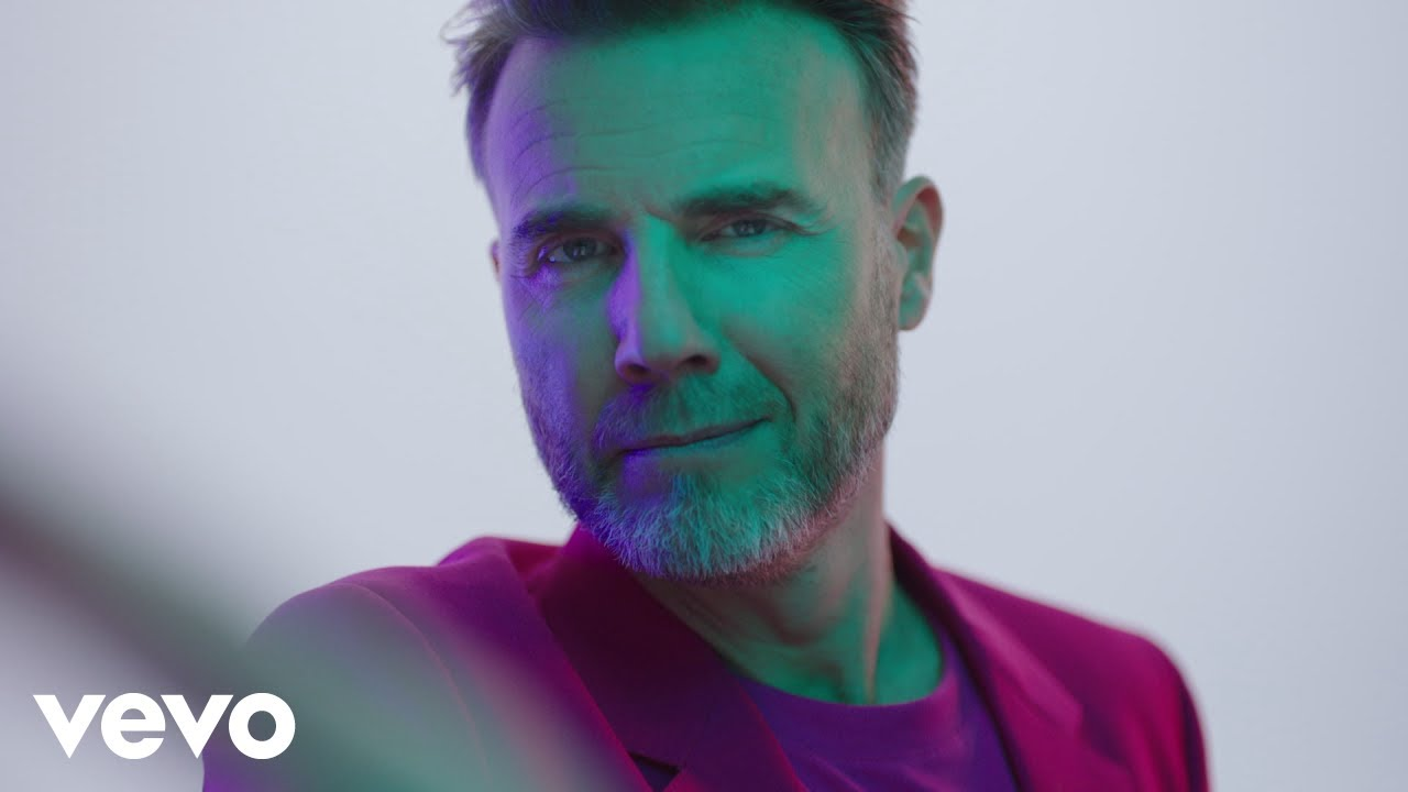 Gary Barlow представя 'Music Played By Humans' 26