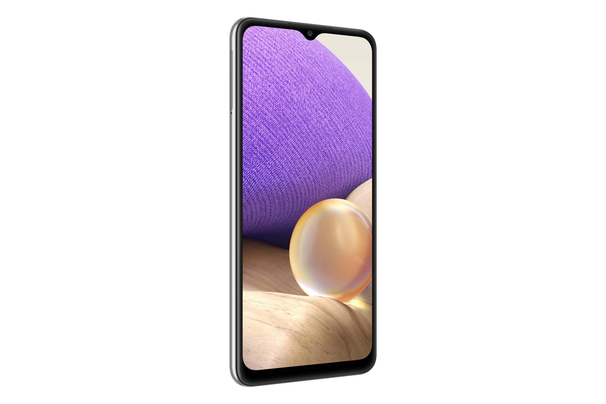 Samsung представя Galaxy A32 5G 26