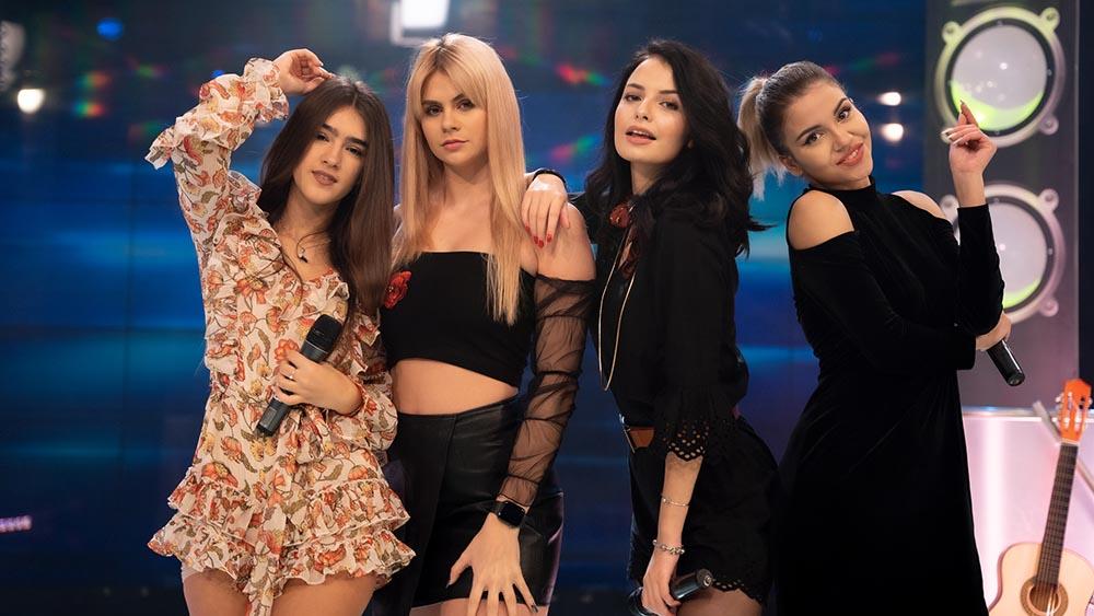 """4 Magic гостуват в """"Музика, музика"""" по БНТ 1 26"""