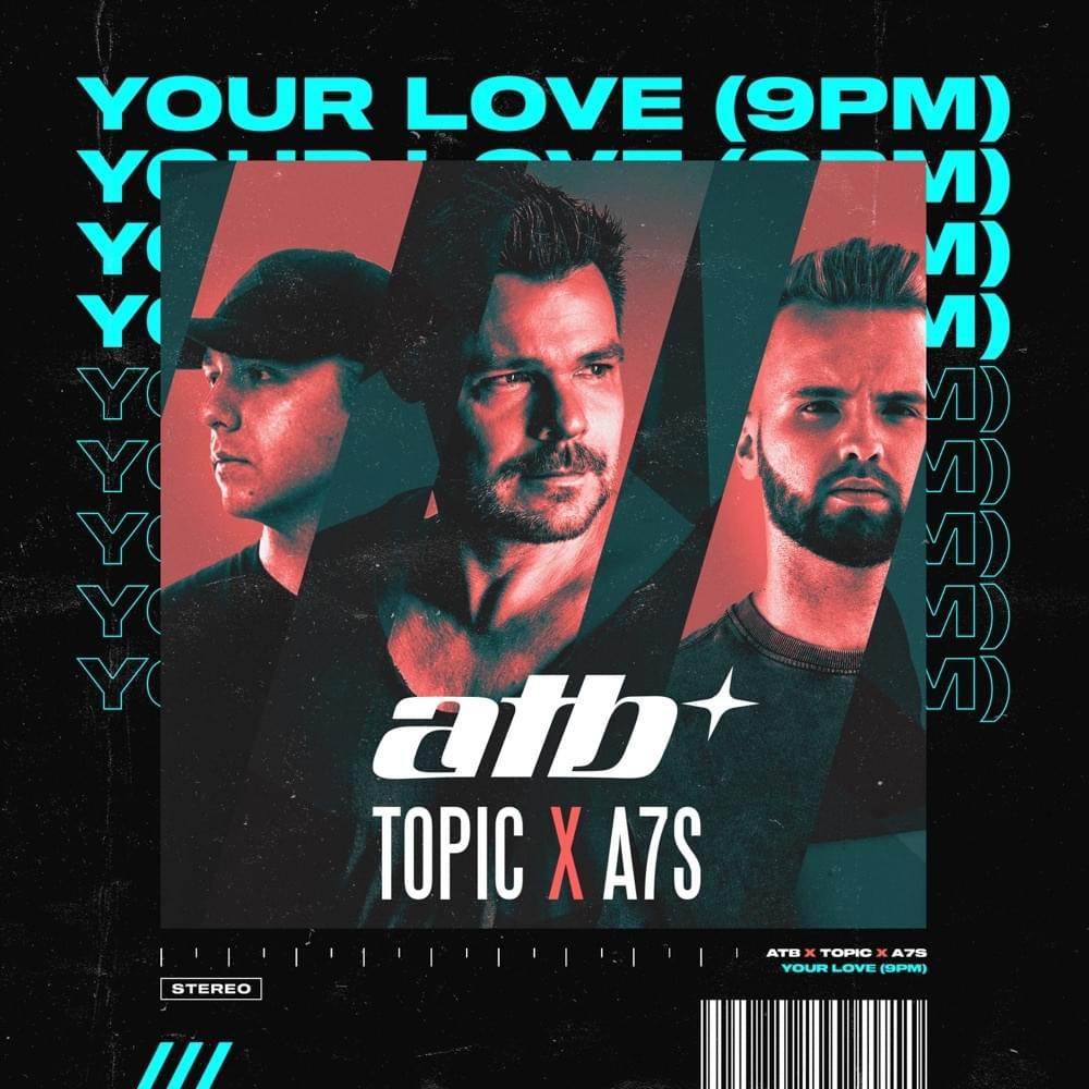 ATB представя сингъла 'Your Love (9pm)' 139