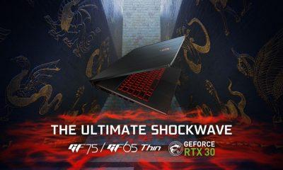 """MSI представи нови лаптопи на виртуалното събитие """"MSIology"""" 48"""