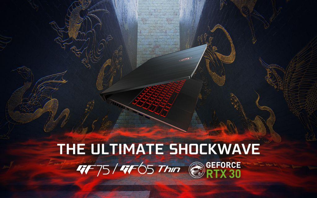"""MSI представи нови лаптопи на виртуалното събитие """"MSIology"""" 26"""