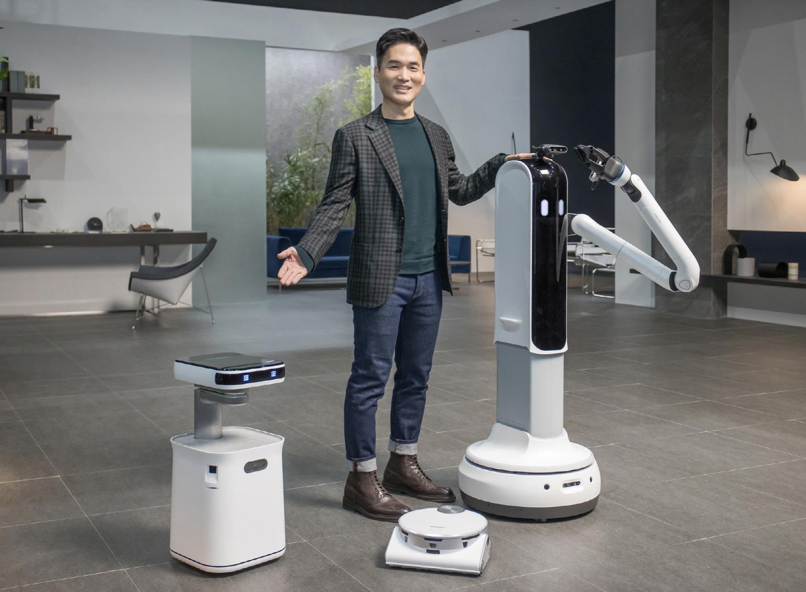 """Samsung представи най-новите си иновации за една по-добра """"нормалност"""" на CES 2021 139"""