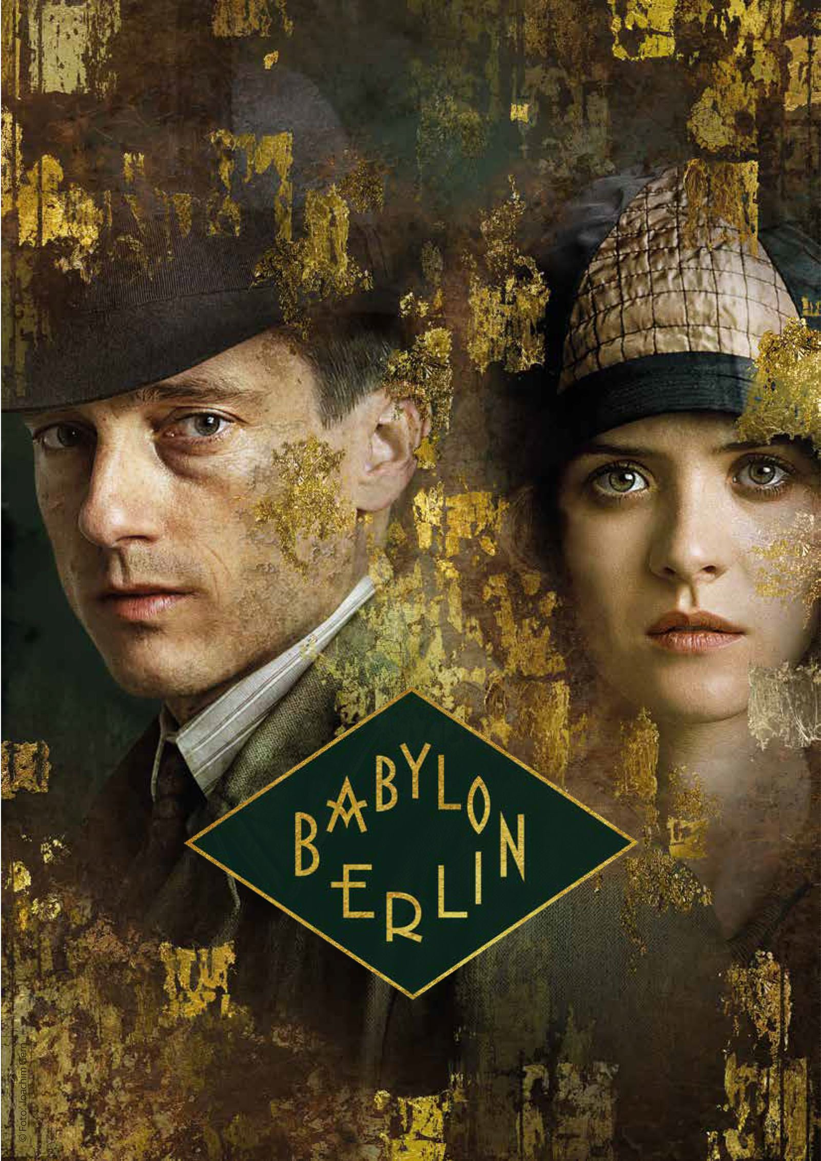 """Как продължава най-скъпият германски сериал досега: Това виждаме в трети сезон на """"Вавилон в Берлин"""" 146"""