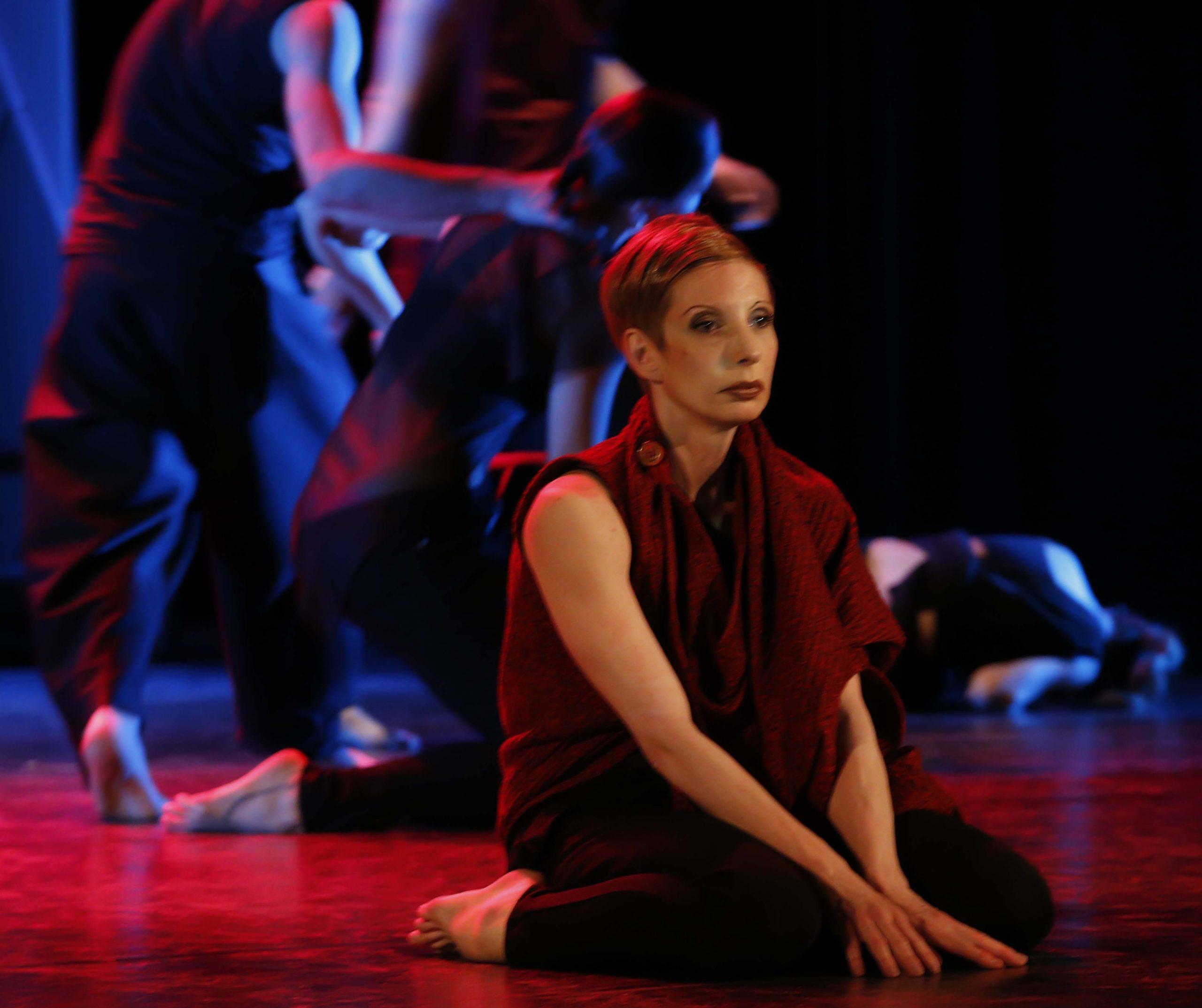 """Теодора Стефанова, прима-балерината на балет """"Арабеск"""", с двоен юбилей 26"""