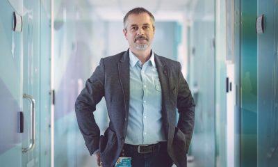 Невен Дилков стана председател на Борда на ecta 167