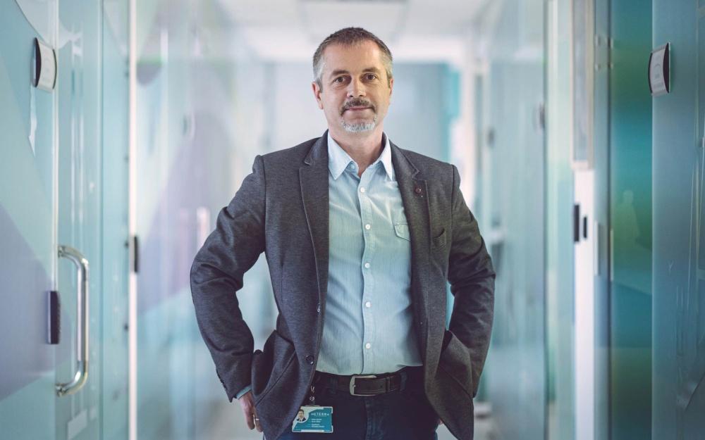 Невен Дилков стана председател на Борда на ecta 141
