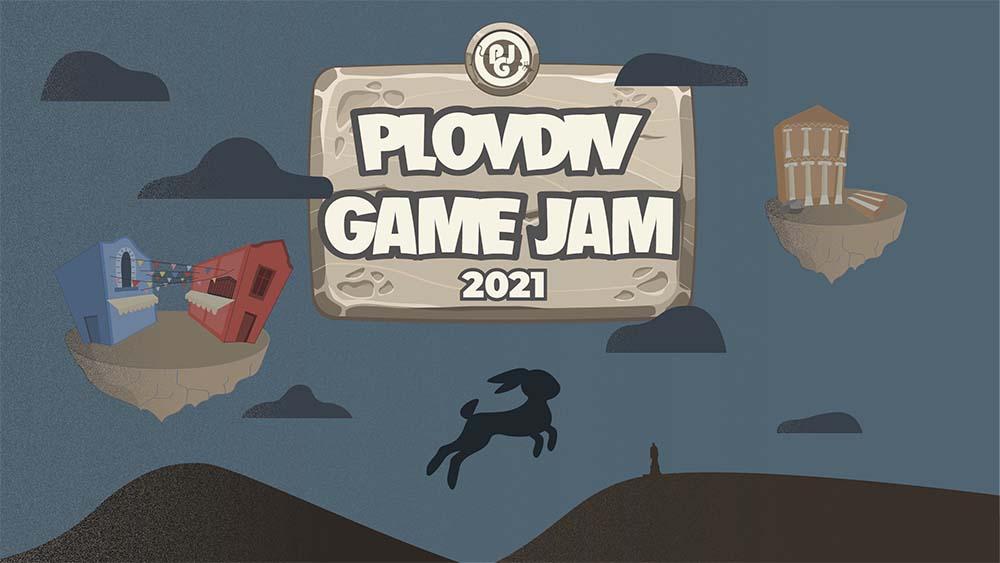 Plovdiv Game Jam 2021 приветства участниците си в петдневна онлайн епопея 26