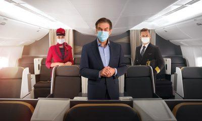 "Turkish Airlines стартира ""ТК Extra Care"" 195"