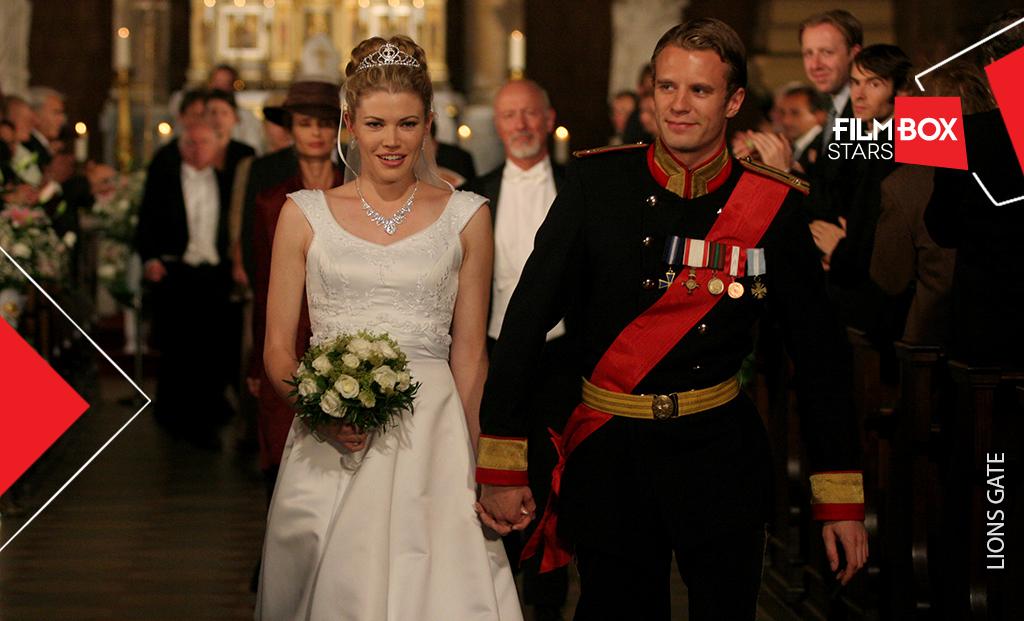 """Романтични и забавни моменти с """"Принцът и аз 2: Кралска сватба"""" по FilmBox Stars 141"""
