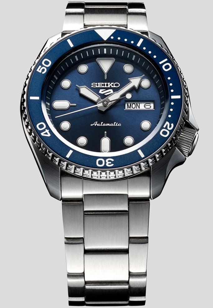 Seiko представя спортните Seiko 5 Sports Watches 149
