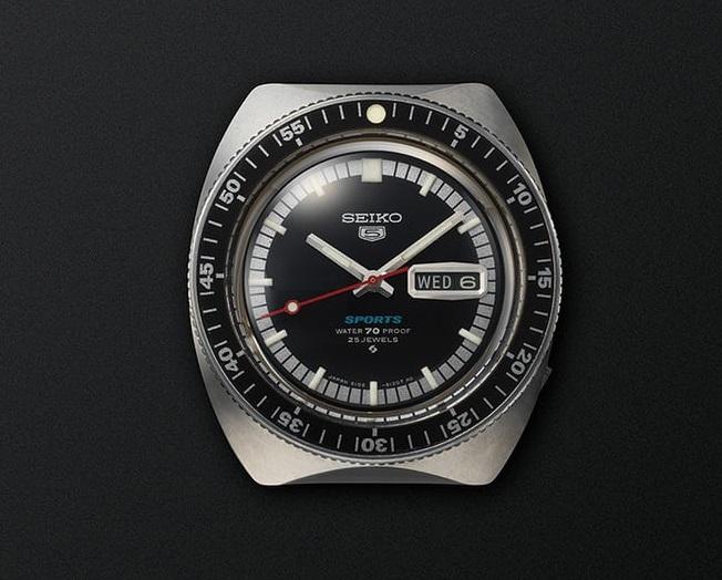 Seiko представя спортните Seiko 5 Sports Watches 147