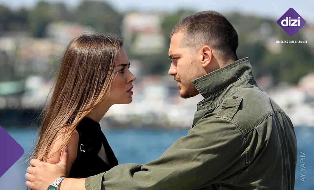 """Награждаваният турски сериал """"Вътрешен човек"""" с премиера по TDC 141"""