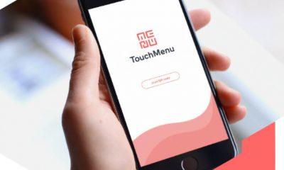 TouchMenu навлезе и в сегмента на приложенията за хотели 173