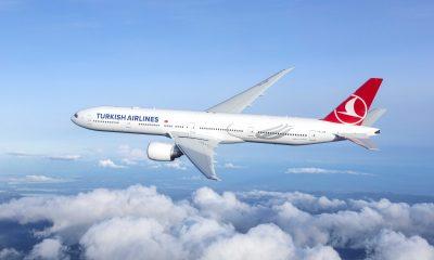 Turkish Airlines със специална промоция за полетите си от Варна 269