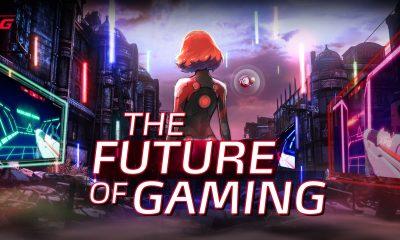 """XPG демонстрира """"Бъдещето на игрите"""" 54"""