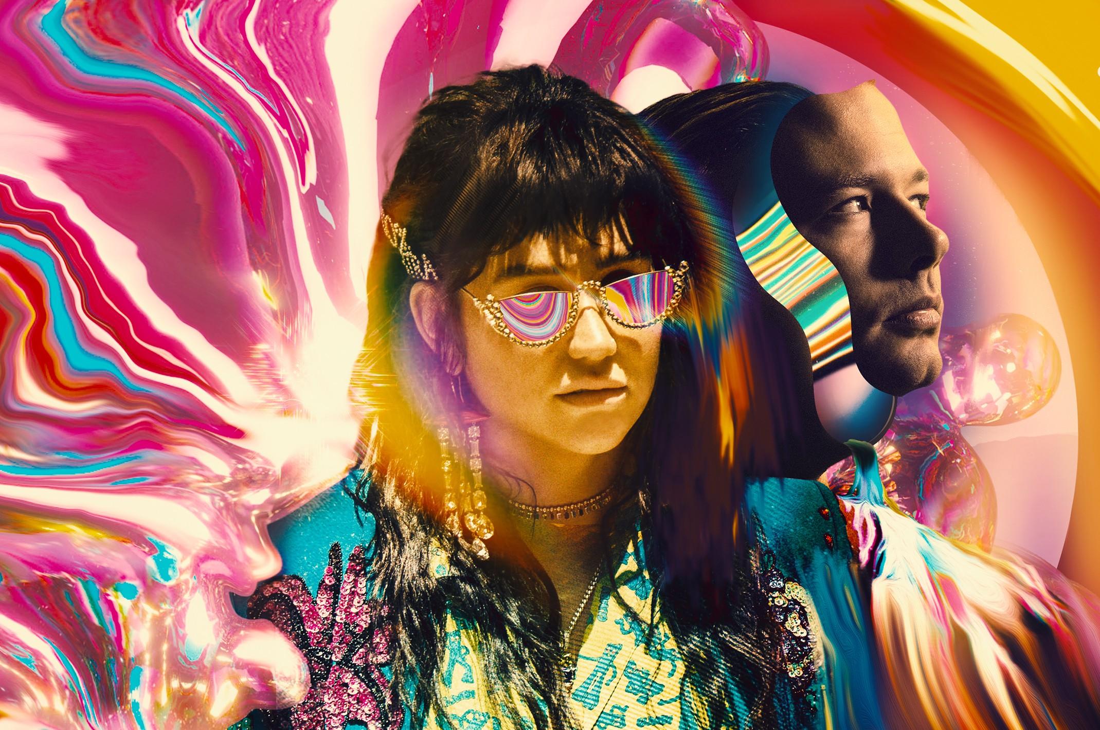 Sam Feldt става по-силен със 'Stronger' (feat. Kesha) 141