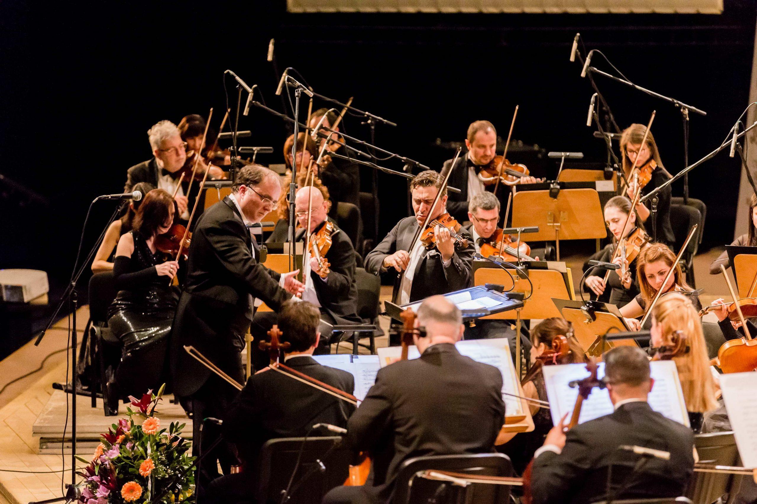 Софийската филхармония пуска билети за генералната репетиция на Максим Венгеров 139