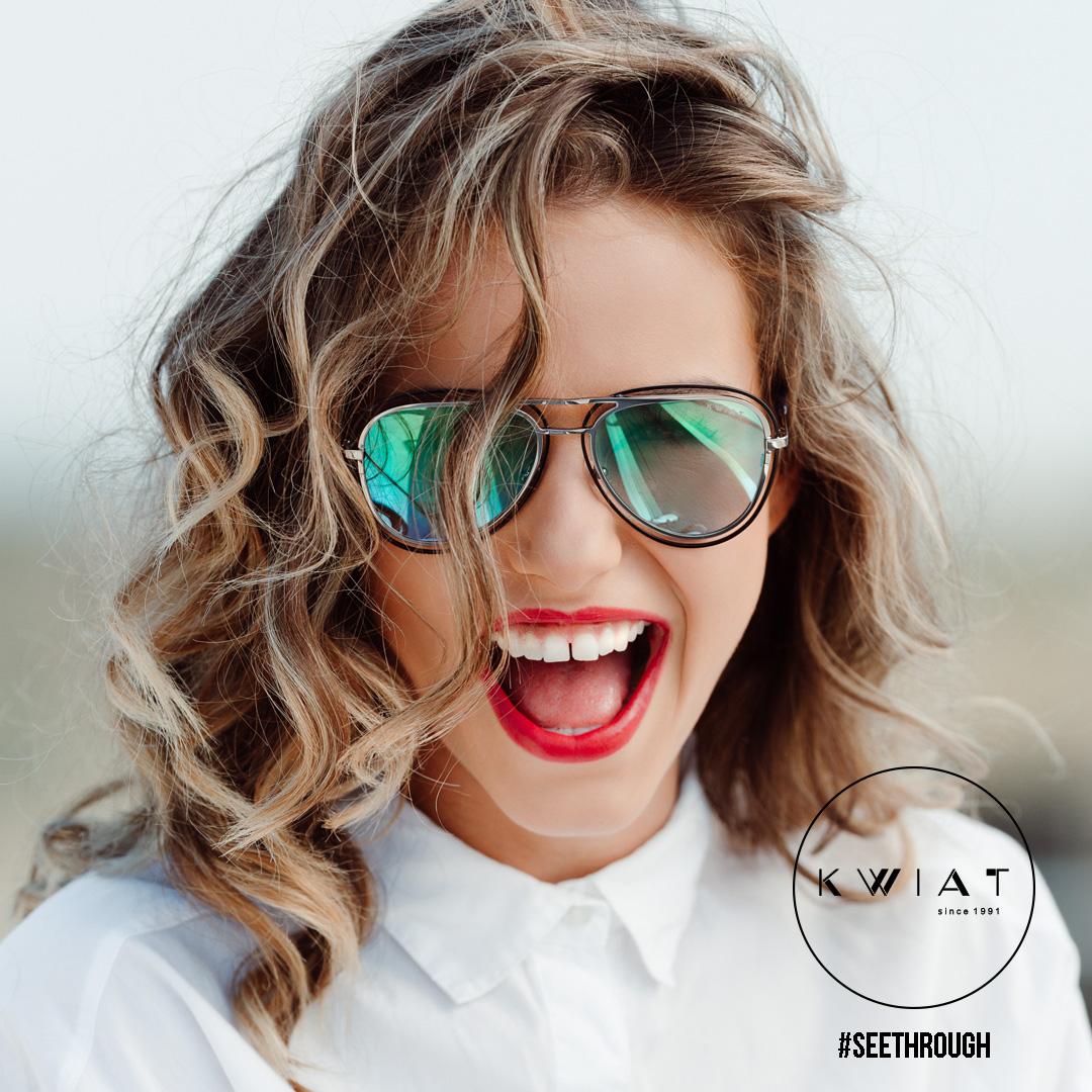 Нов сезон, нови очила в промоция 1+1 31