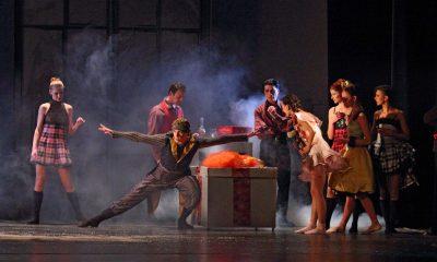 """Днес: балет """"АРАБЕСК"""" представя """"Лешникотрошачката"""" 46"""