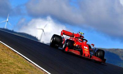Shell и Scuderia Ferrari подновиха партньорството си 31