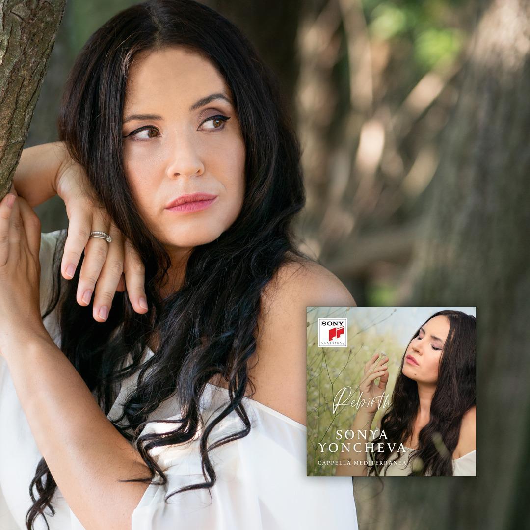 Соня Йончева празнува нов албум 139