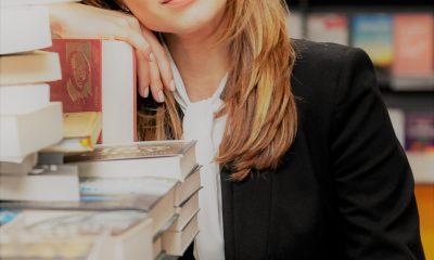 """Анна Ангелова става водещ на """"Библиотеката"""" по БНТ 1 338"""