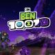 """""""Бен 10"""" се впуска във вълнуващи нови приключения 91"""