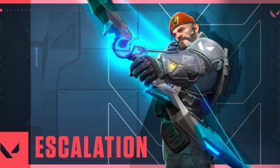 Riot Games обявиха нов режим на FPS шутърa VALORANT 35
