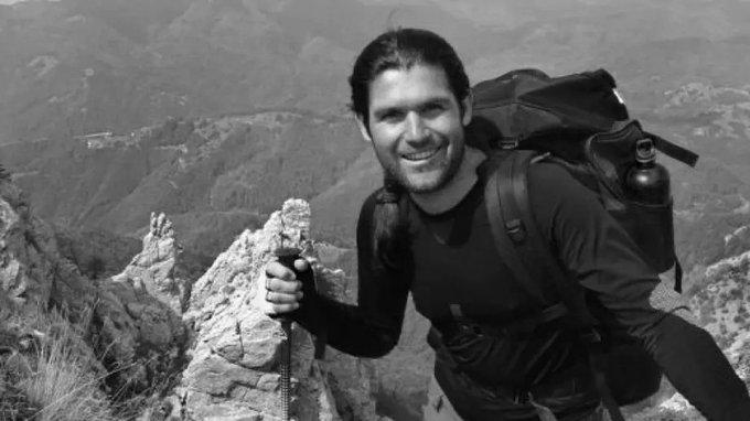 Три документални филма в памет на алпиниста Атанас Скатов 137