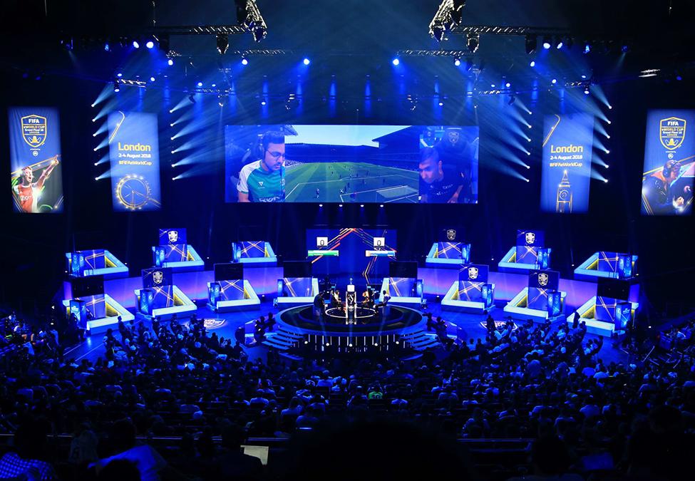 Стартира официалното БГ онлайн първенство по футбол - eFIRST LEAGUE 31
