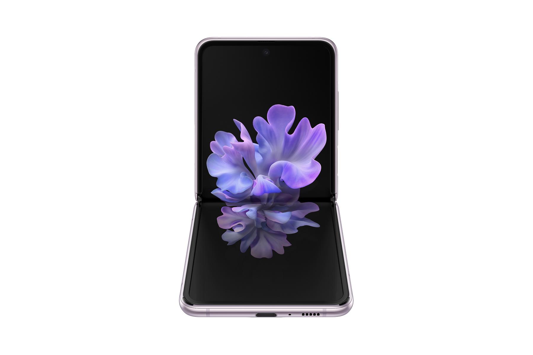 Samsung Galaxy Z Flip – с 3 нови атрактивни цвята, матов дизайн и 5G свързаност 26