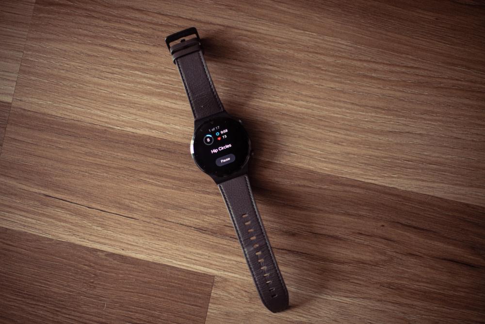Fitify и Mood Messenger са сред първите независими за смарт часовника Huawei Watch GT 2 Pro 139