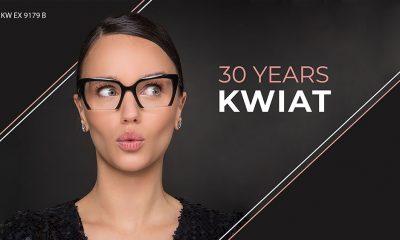 С очила KWIAT всеки сезон 46