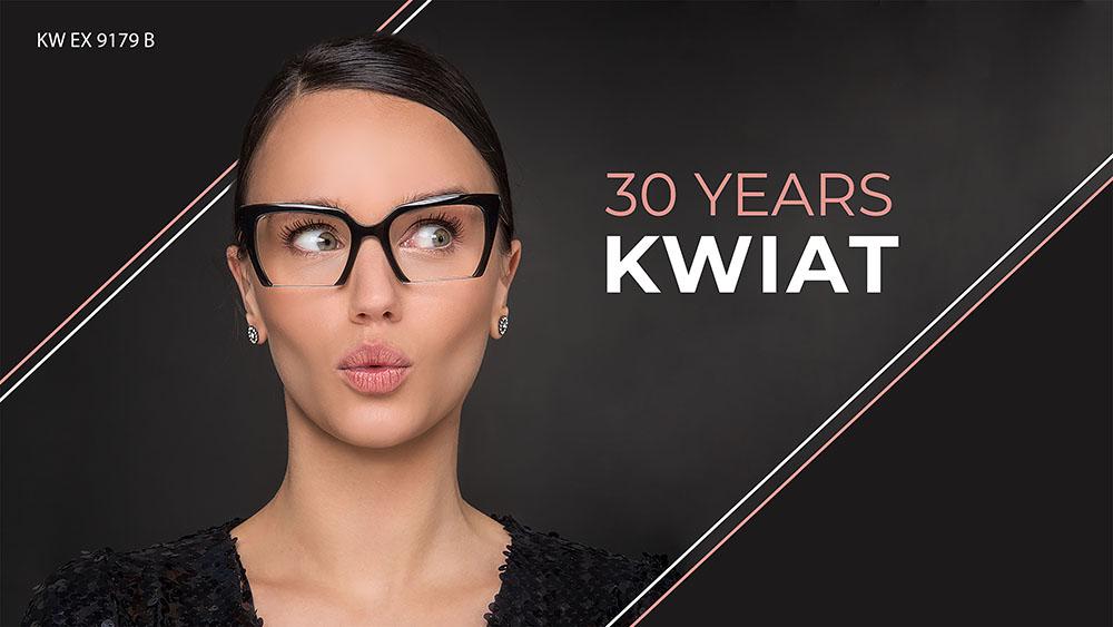 С очила KWIAT всеки сезон 139