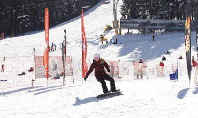 Нестле за Живей Активно! отново призовава българите да спортуват и през зимата 216