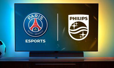 Paris Saint-Germain Esports приветства Philips Monitors като официален партньор 177