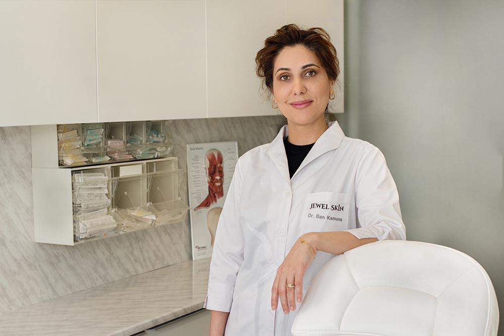 д-р Бан Камуна от Jewel Skin Clinic: Различните видове белези изискват различно лечение 26