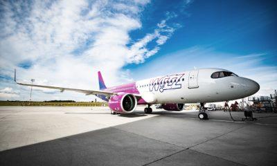 Wizz Air открива нова база в Сараево 284