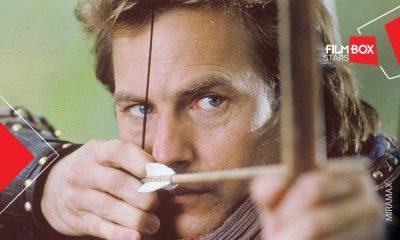 """""""Робин Худ: Принцът на разбойниците"""" – тази събота по FilmBox Stars 88"""