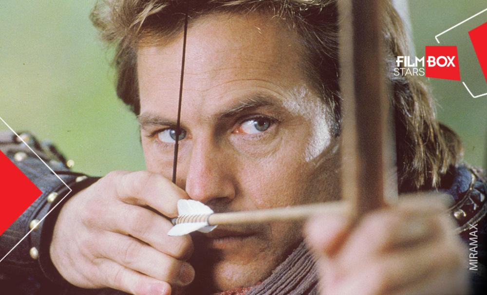 """""""Робин Худ: Принцът на разбойниците"""" – тази събота по FilmBox Stars 26"""