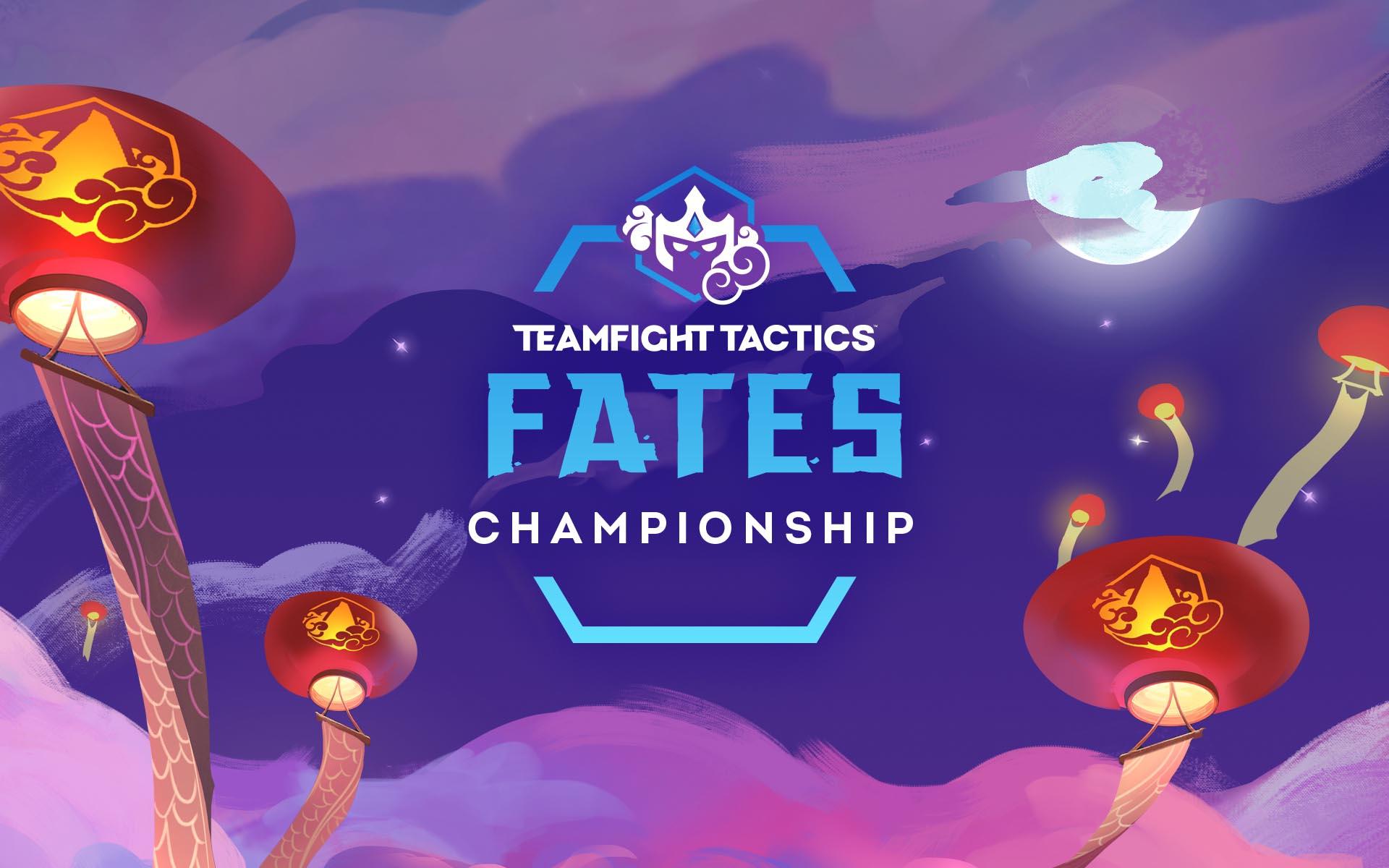 Riot Games обявиха старта на TeamFight Tactics: Fates Championship с награден фонд от $250,000 140