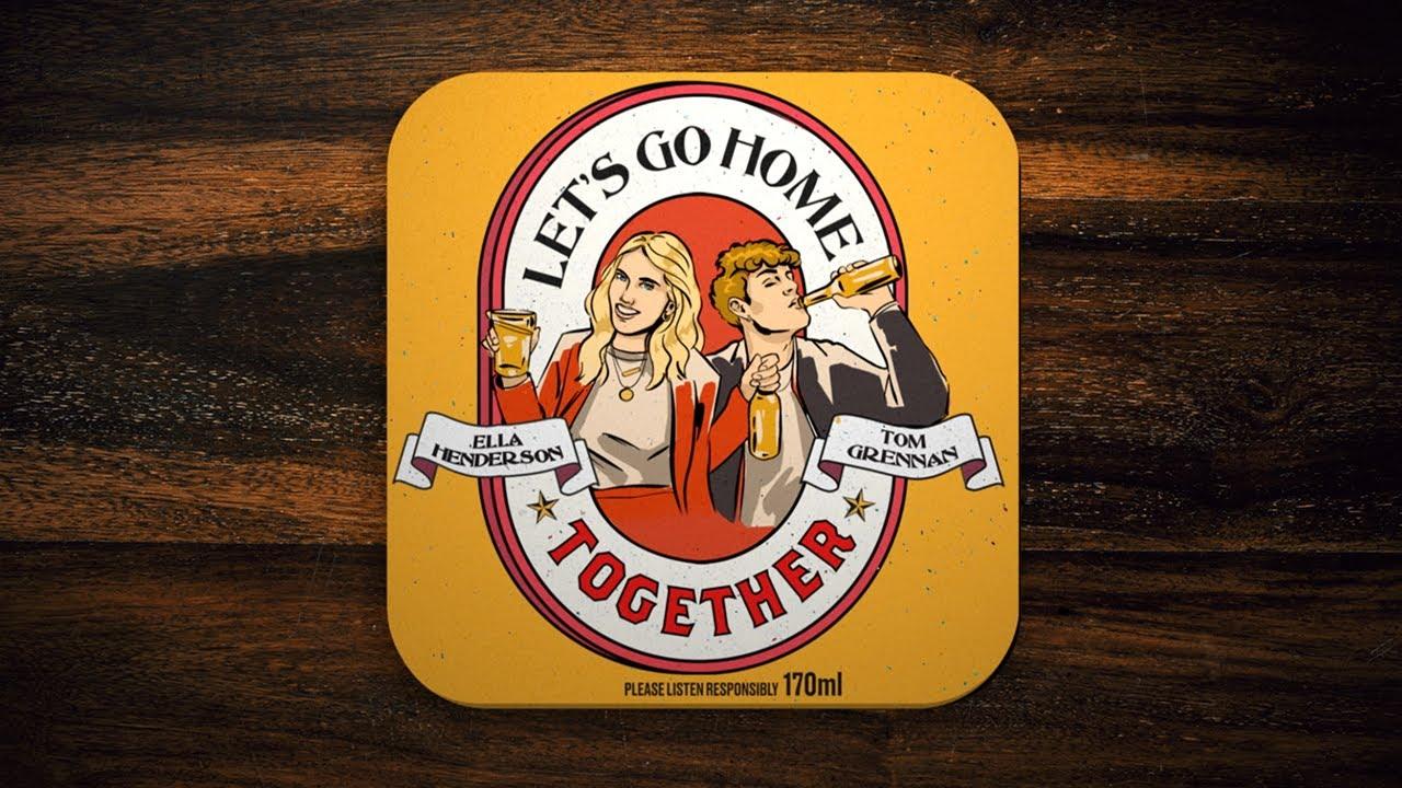 Ella Henderson и Tom Grennan обединиха сили за новия сингъл 'Let's Go Home Together', 141