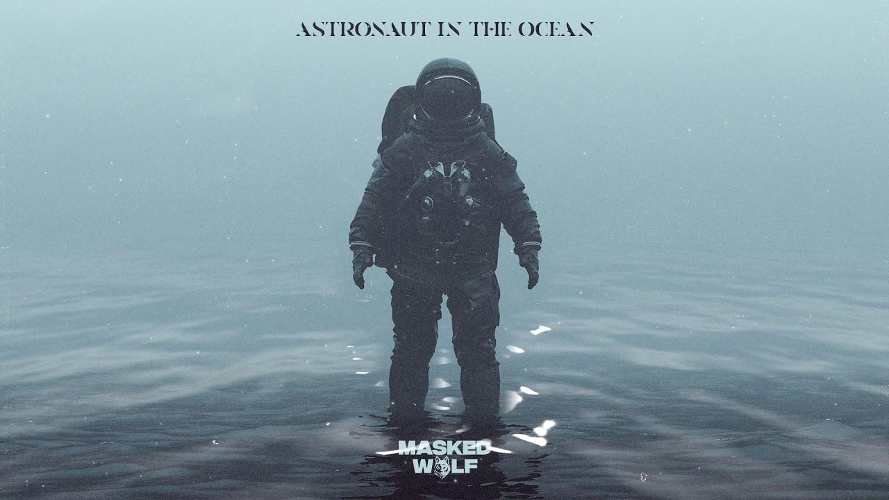 Masked Wolf и 'Astronaut In The Ocean' продължават възхода си 139