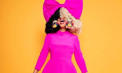 Sia представя нов албум 195