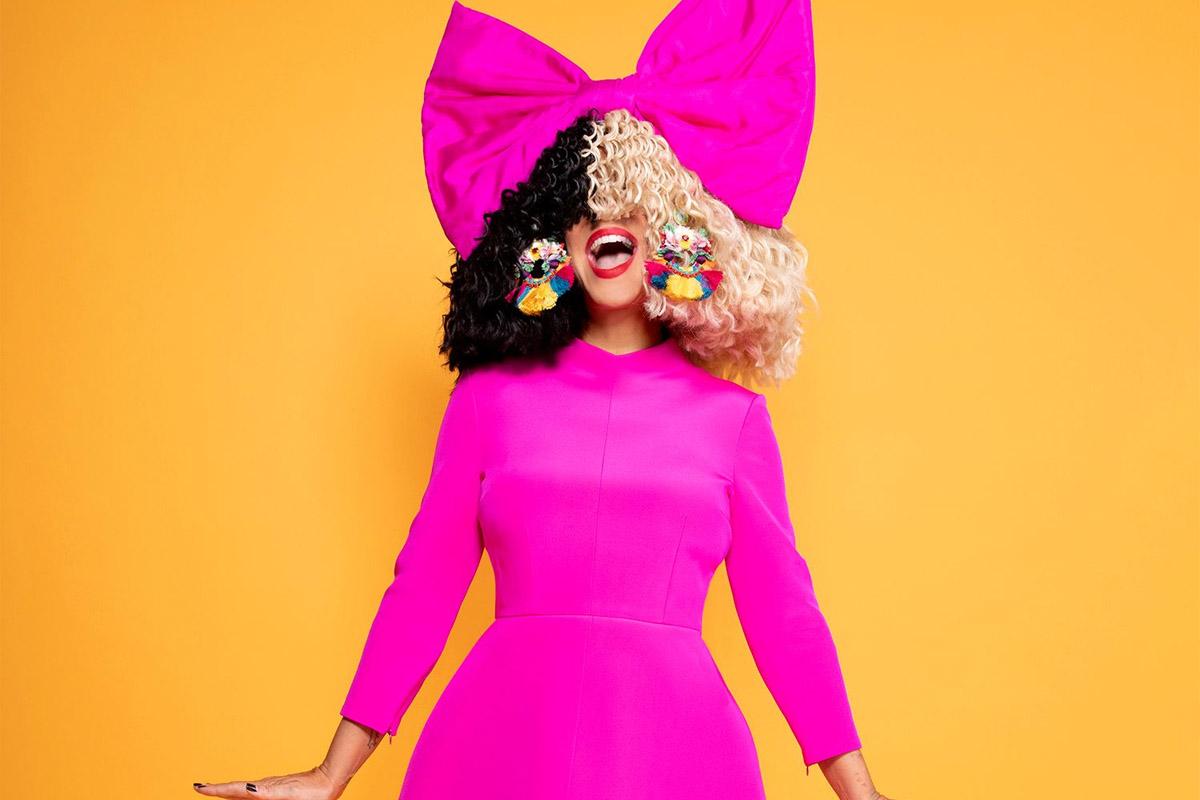 Sia представя нов албум 139