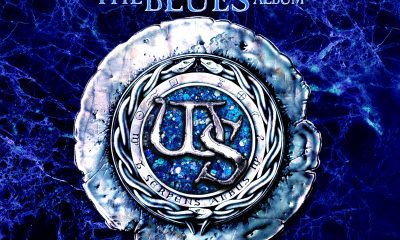 Whitesnake издават колекцията The blues album 157