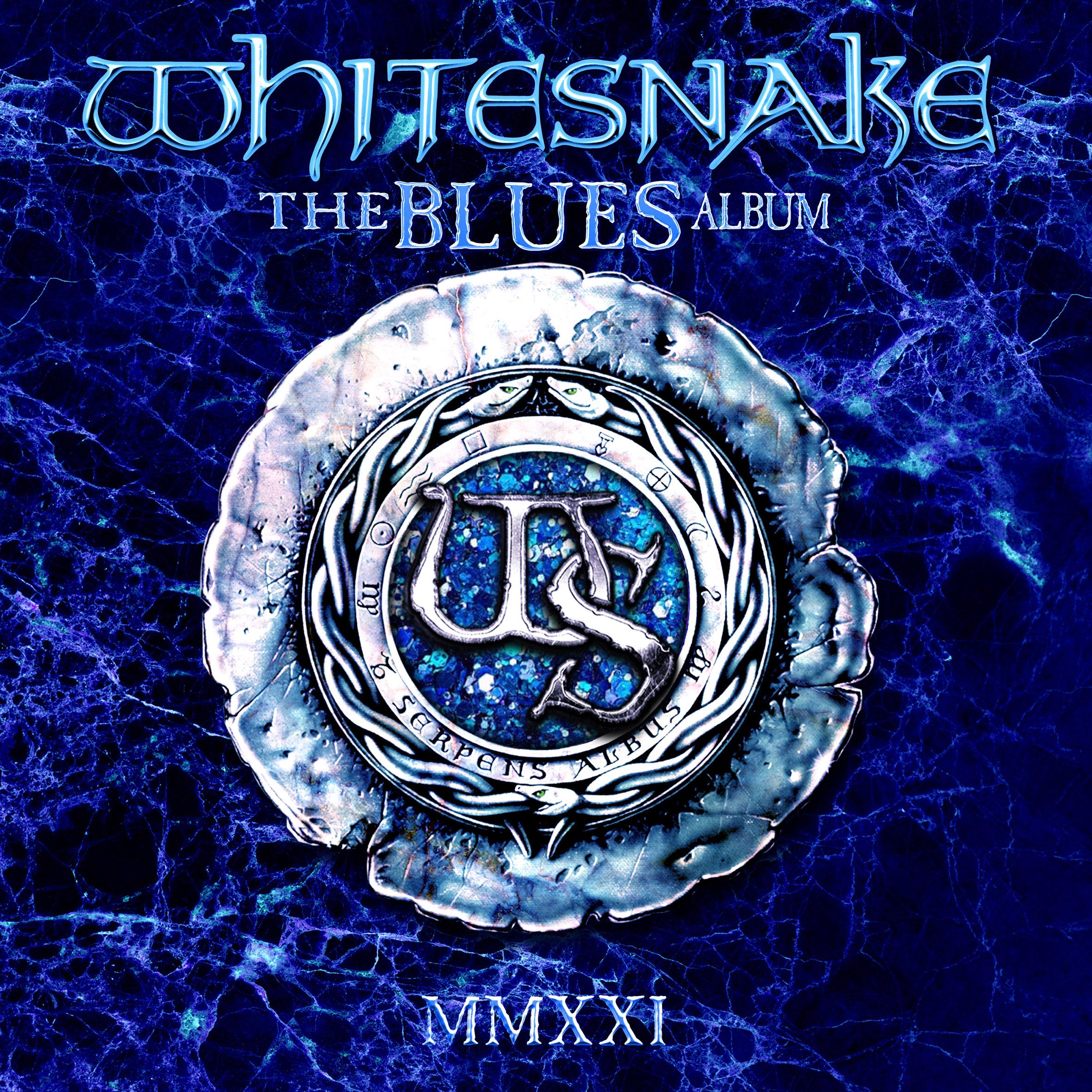 Whitesnake издават колекцията The blues album 26